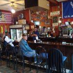 The Bar at The Legion